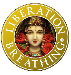 Liberation Breathing® from the Divine Mother