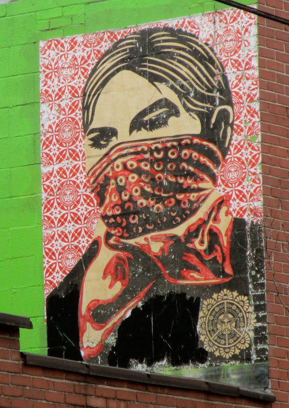 City Of Lawrenceville Gas >> Pittsburgh Murals and Public Art: November 2015