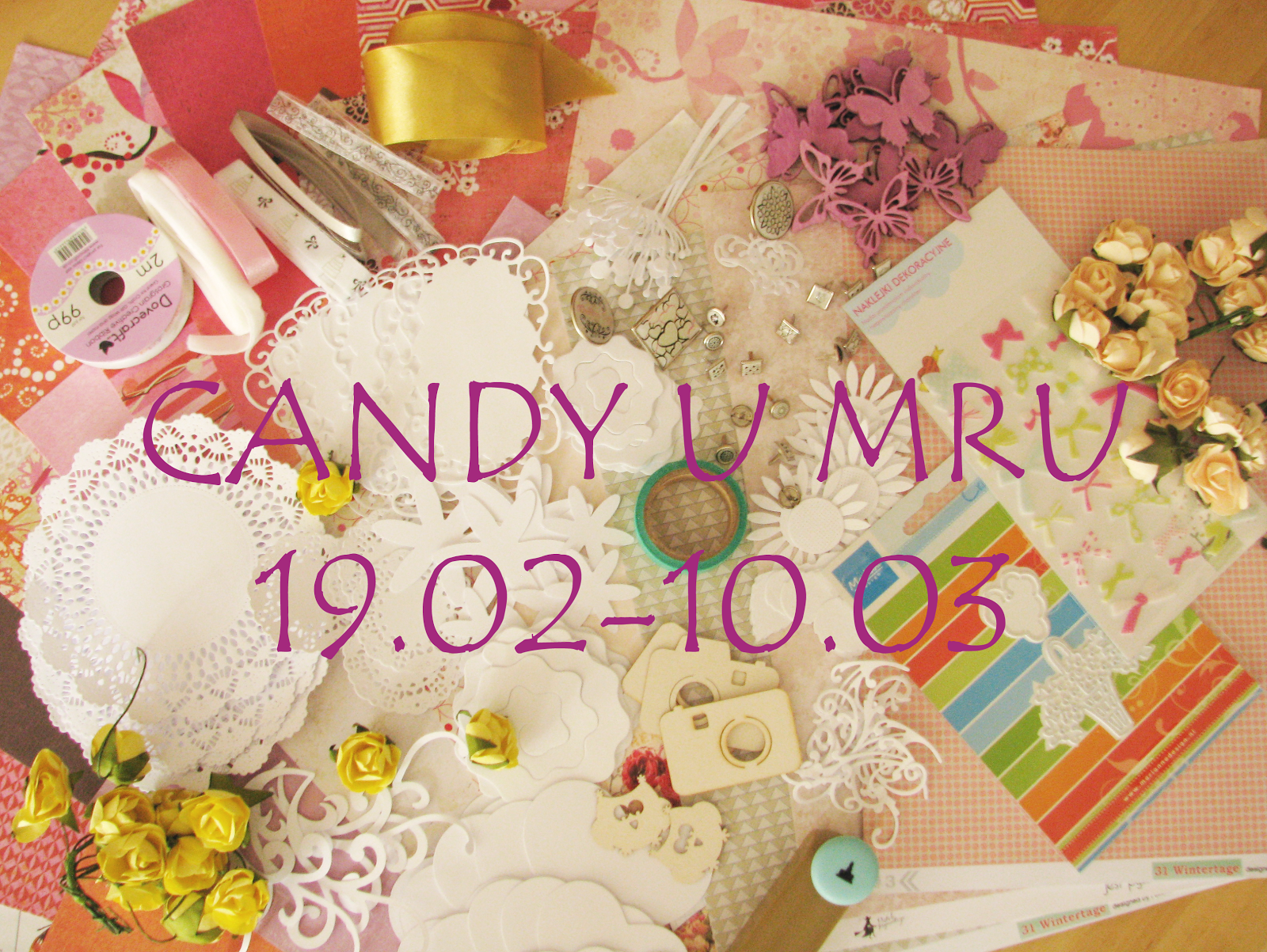 Candy do 10.03.2014