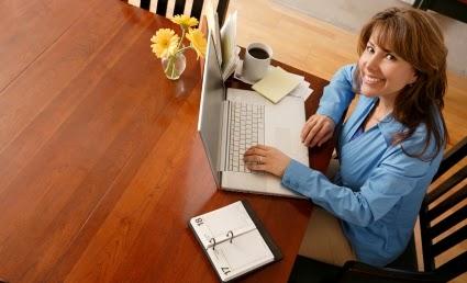 7 ideias de trabalho em casa que você pode iniciar agora!