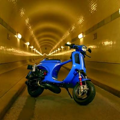 Fhoto Modifikasi Yamaha Rx King