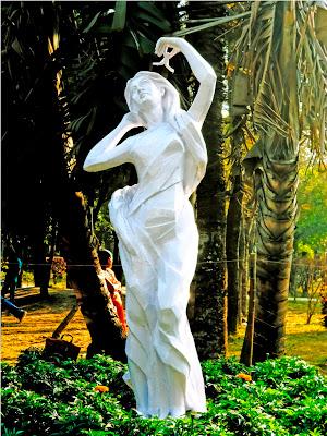 KMDA Park: Chandannagar