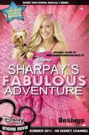 Ver La Fabulosa Aventura De Sharpay (2011) Online