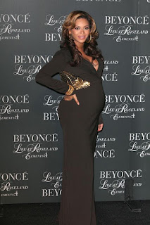Beyonce: The victim of a miscarriage?