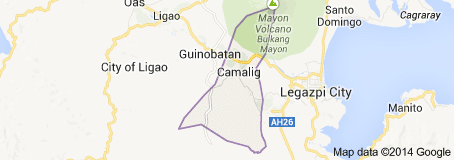 Camalig, Albay