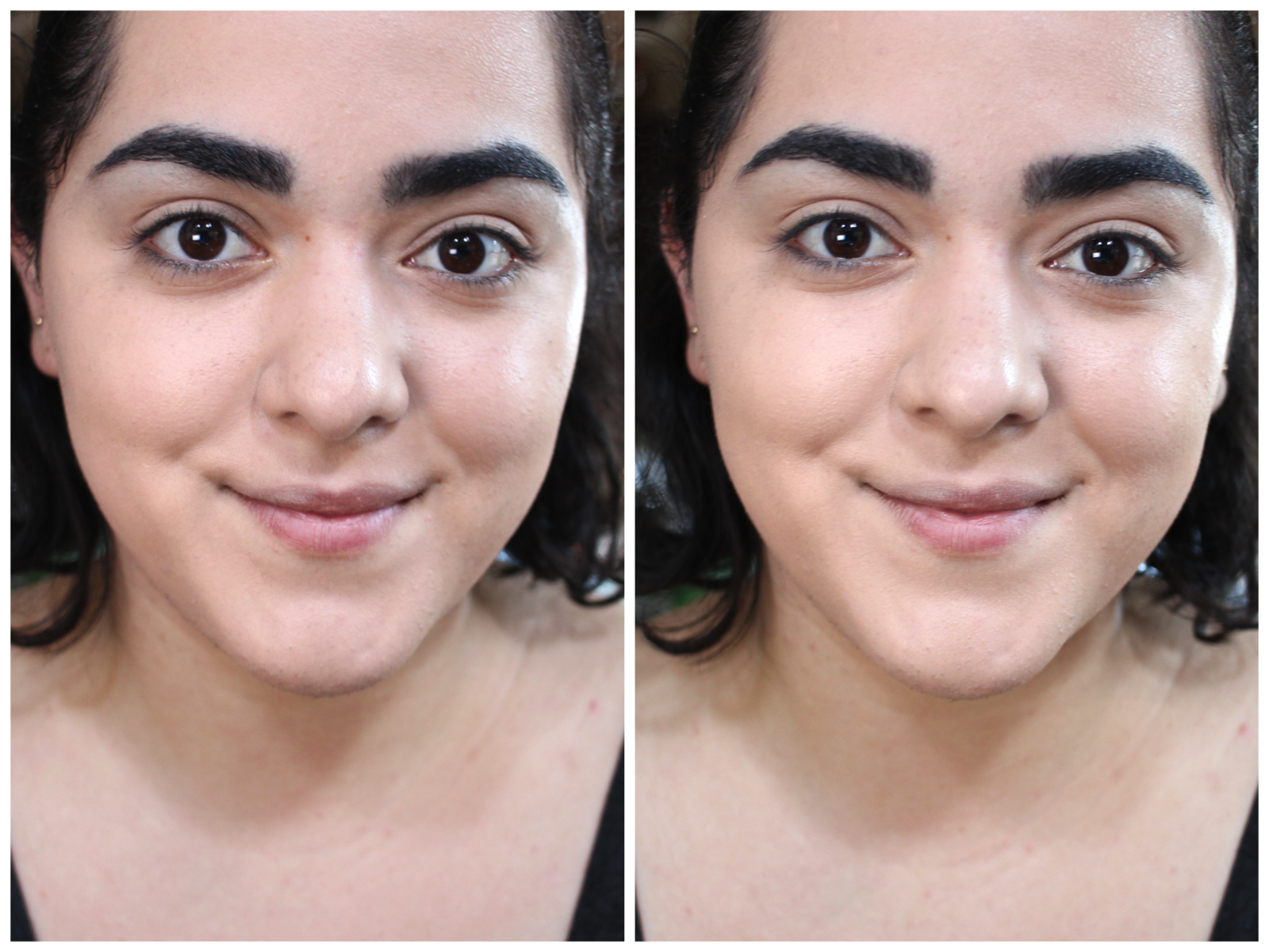 Reseña Maybelline Fit Me Matte + Poreless Foundation
