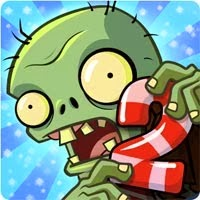 Free Download Game Plants vs. Zombies 2 Unlimited Money For Android