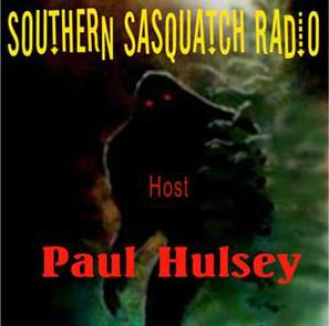 Southern Sasquatch Radio
