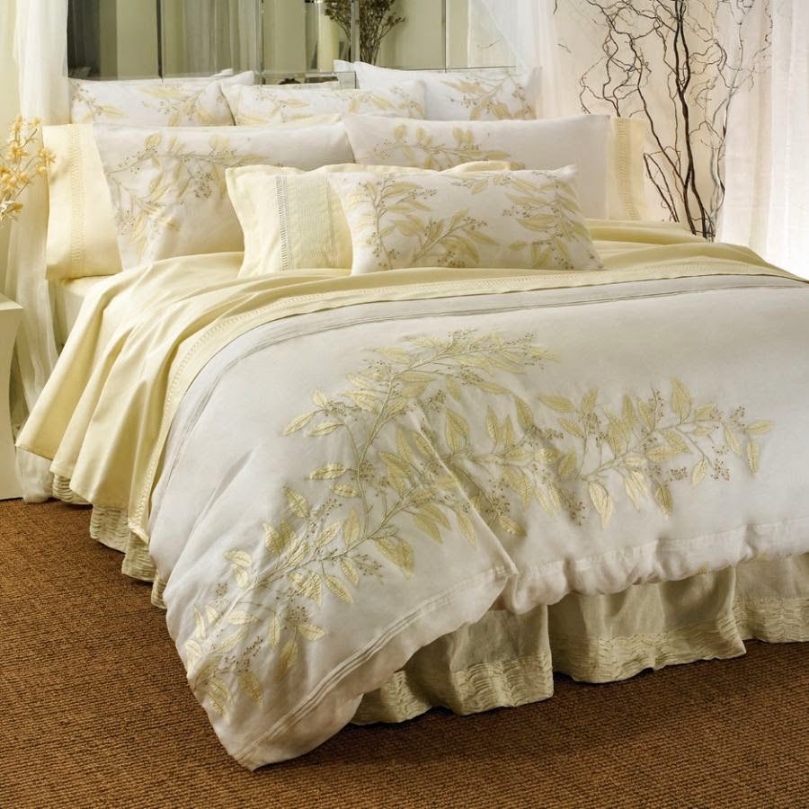 New Luxury Bedding Set