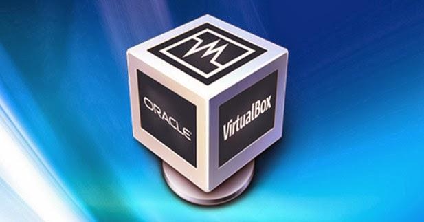 تثبيت اكثر من نظام تشغيل علي حاسوبك VirtualBox