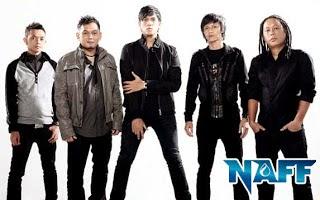 Download Naff - Bunga MP3 Lagu Lagu Indonesia