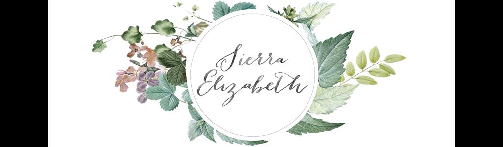 Sierra Elizabeth