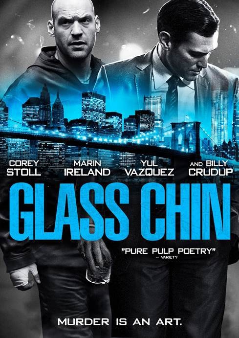 Vai Diễn Sát Nhân - Glass Chin (2014)