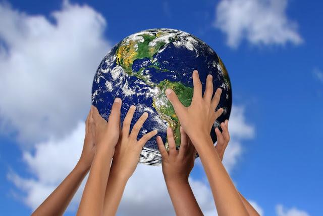 Ανθρώπινος πολιτισμός - Η κρίσιμη καμπή (ανάγκη για έναν νέο αναδυόμενο πολιτισμό)