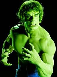 Image of Incredible Hulk, Lou Feragno