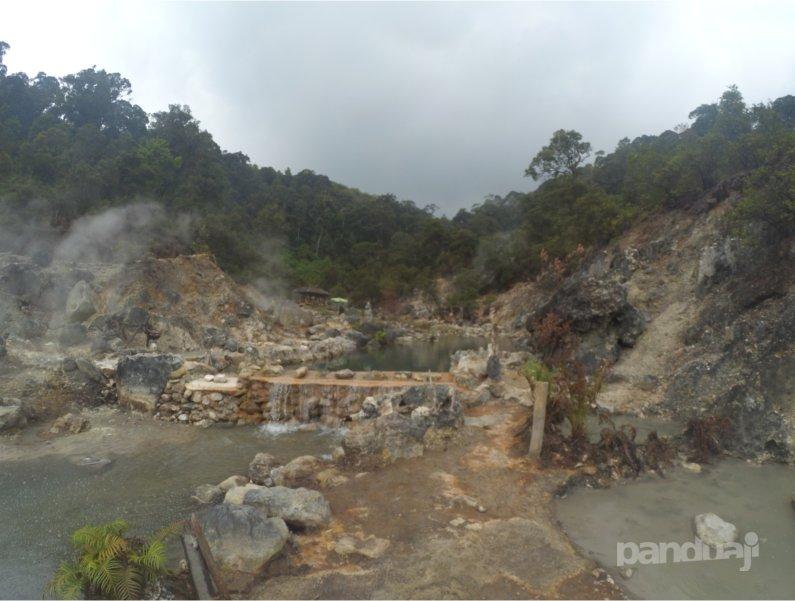 Kawah Rengganis Bandung