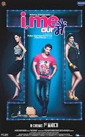 I Me Aur Main songs mp4 download
