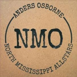 Anders Osborne & North Mississippi Allstars – Freedom & Dreams (2015)