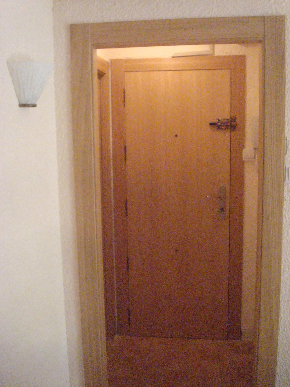 Carpinteria paco y ricardo piso de puertas y cocinas - Puertas de pisos ...