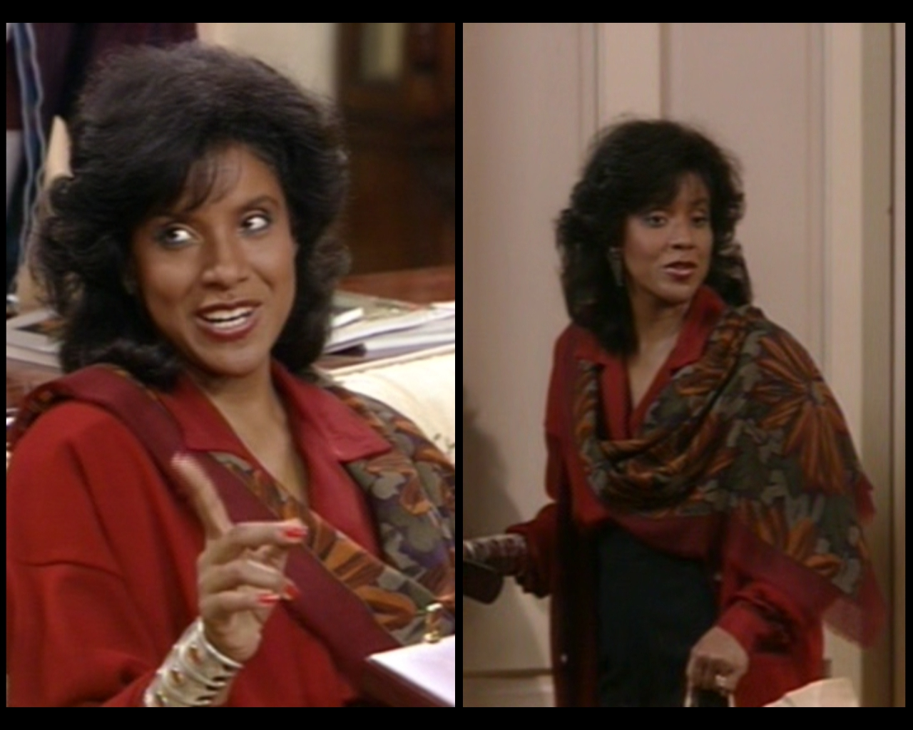 Huxtable Hotness Season 4 Episode 2 Theogate