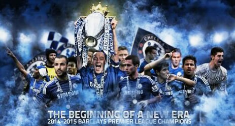 The Beginning Of New Era 2014 2015 Wallpapers Chelsea Fc