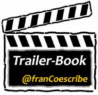 TrailerBook, videolibro, Claqueta,