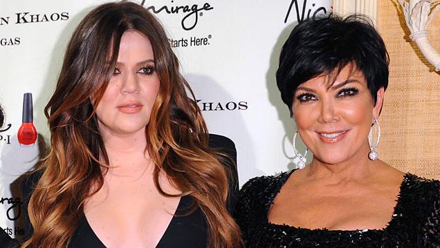 Kris Jenner Gunning For a Dating Website Deal for Khloe