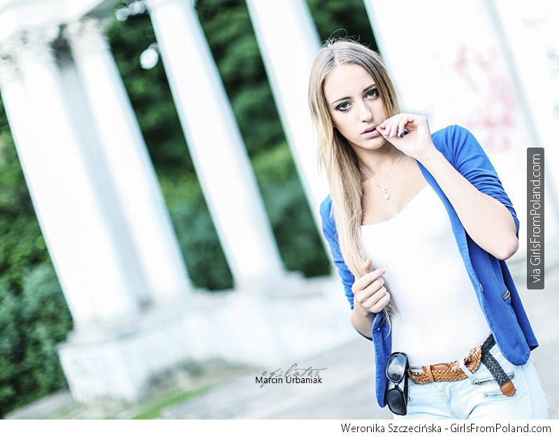 Weronika Szczecińska Zdjęcie 7