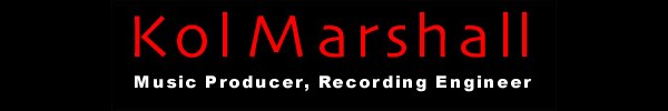 Produced by Kol Marshall