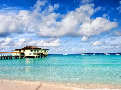 Barbados Beach Cheap House Home Rentals 004