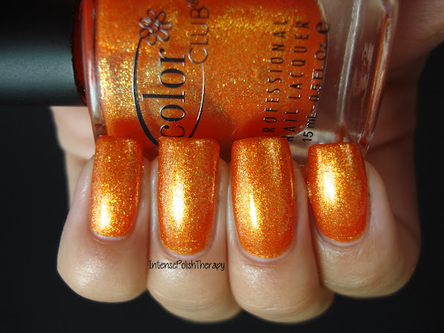 Color Club - Sparkle and Soar
