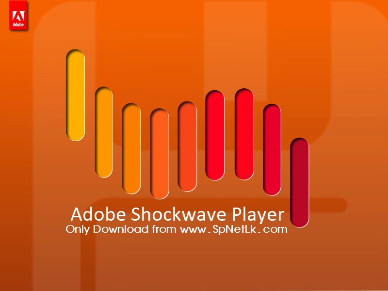 The Shockwave Player allows you to view interactive web content like games, ...