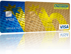kartu kredit hypermart bank mandiri