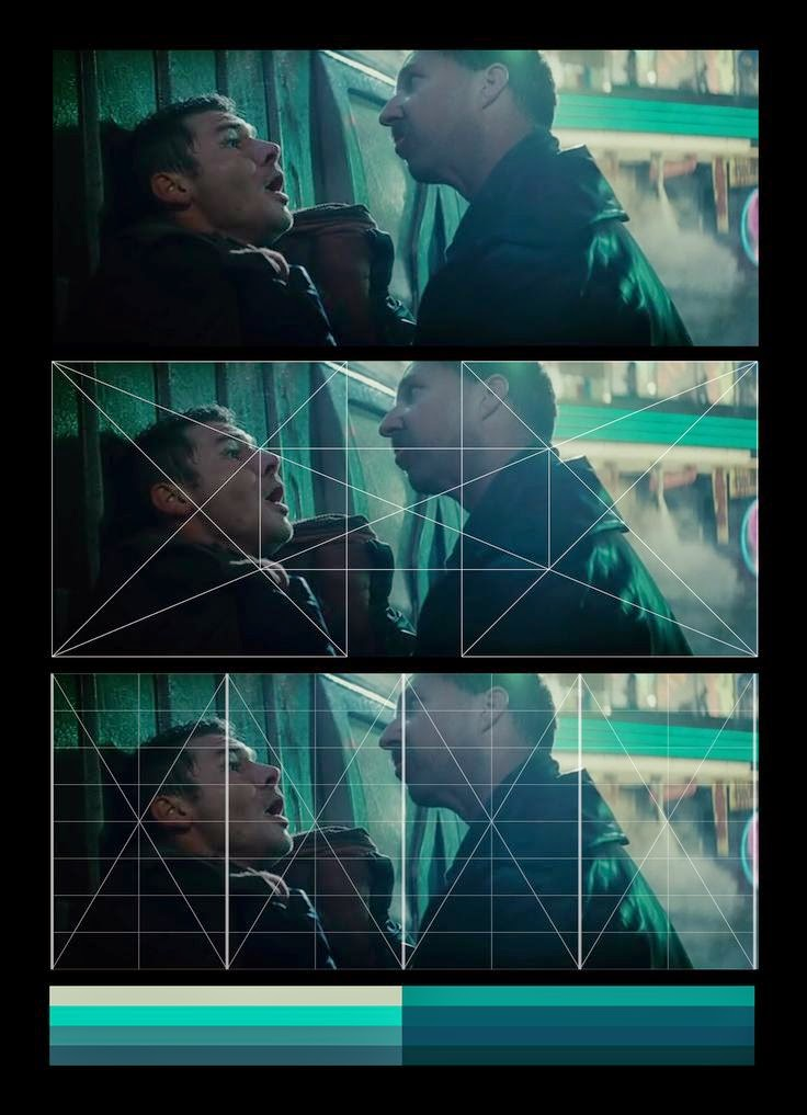 """an analysis of the cinematic construction of blade runner Blade runner scene analysis: he uses cinematic conventions to explore a society of isolation 2 responses to """"scene analysis from blade runner."""