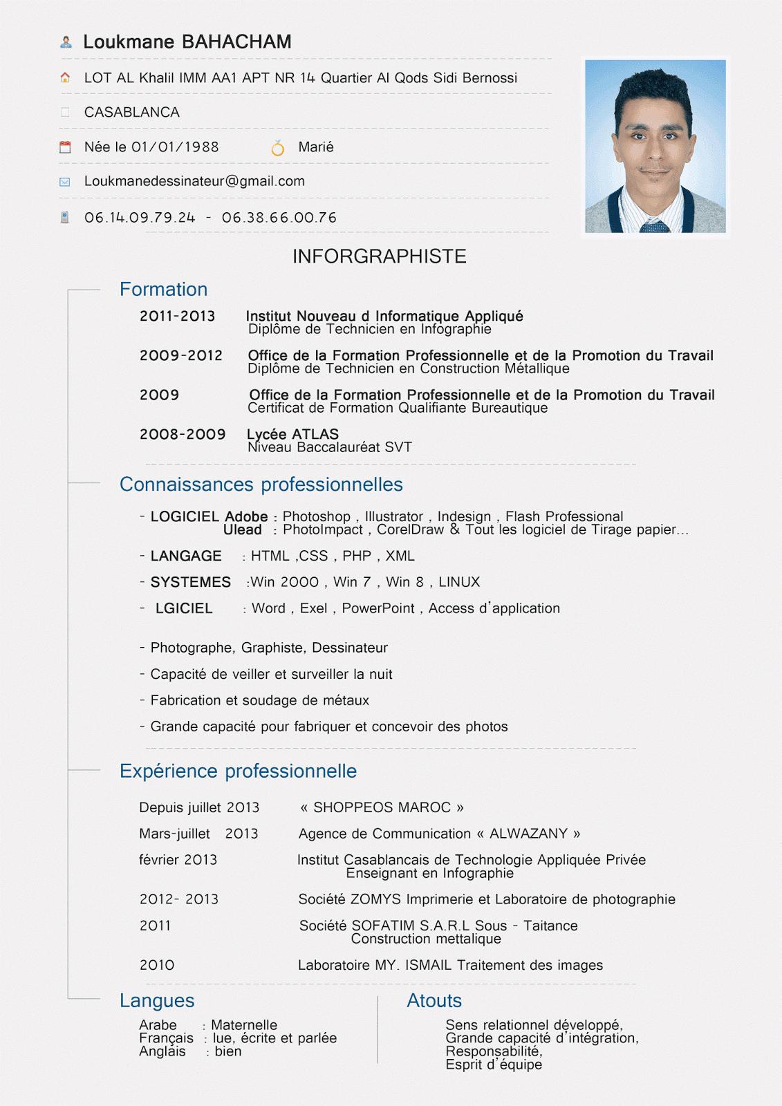 Wózek Instruktor Jak Napisać Dobre Cv Przykładowe Cv Operatora
