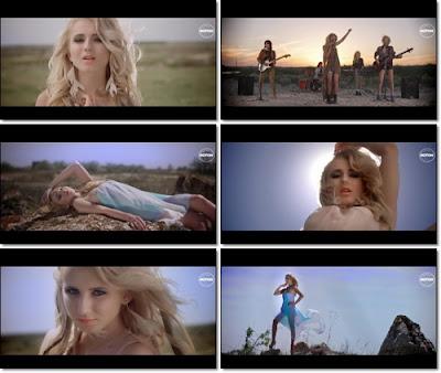 Blaxy Girls - Adio (2013) HD 1080p Music Video Free Download