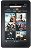 Cheapest Tablet PC, Amazon Kindle Fire Brings Parental Controls in New Firmware Update