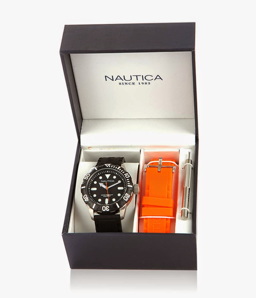Nautica NSR 100 Box Set A11602G