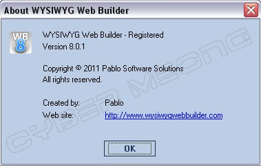Kumpulan Software Gratis WYSIWYG Web Builder 8 0. the analyst john katzenba