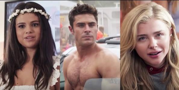 """Mira a Selena Gomez en el trailer de la película """"Buenos Vecinos 2"""""""