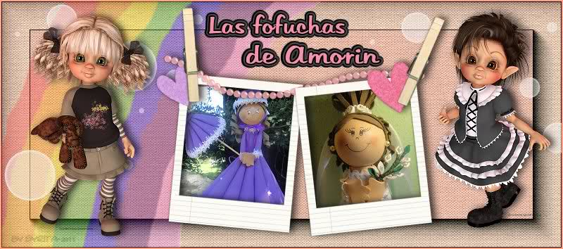 LAS FOFUCHAS DE AMORIN