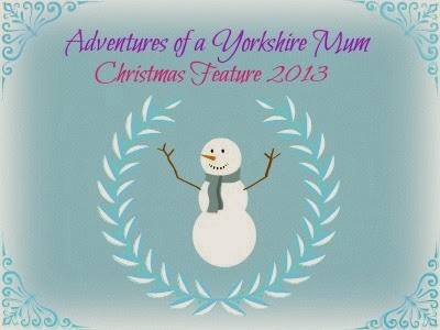 Yorkshire Blog, Mummy Blogging, Parent Blog, Christmas Bonanza Competitions, Christmas, Christmas Feature, Daisy Roots, competition, win, Giveaway