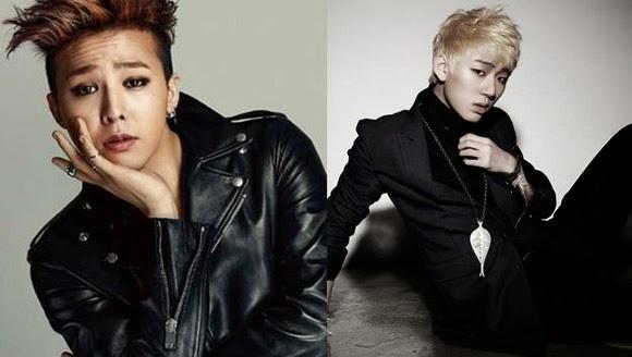 G-Dragon (Big Bang) và Zico (Block B): Ai là rapper đỉnh nhất?