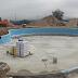 Vila Verde: Obras da construção da Piscina Municipal de Vila Verde ao ar livre a bom ritmo (c/fotos)