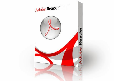 Download Adobe Reader 11.0.8 Terbaru