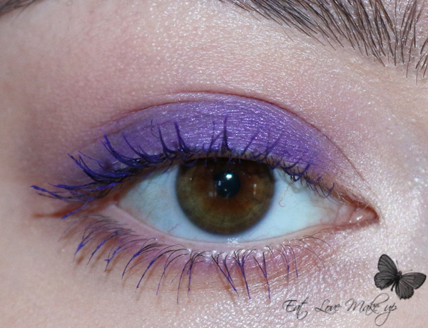 Dior Addict It-Mono Eyeshadow It-Purple