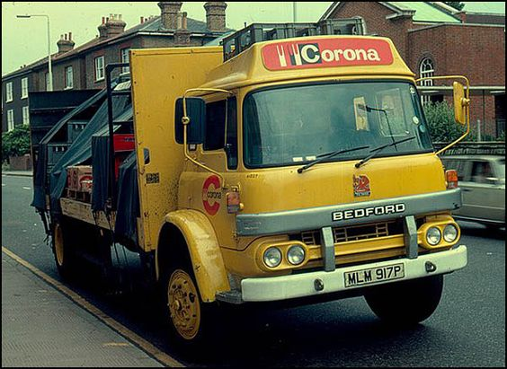Remember the Corona man?