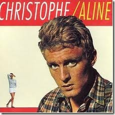 Christophe – Aline
