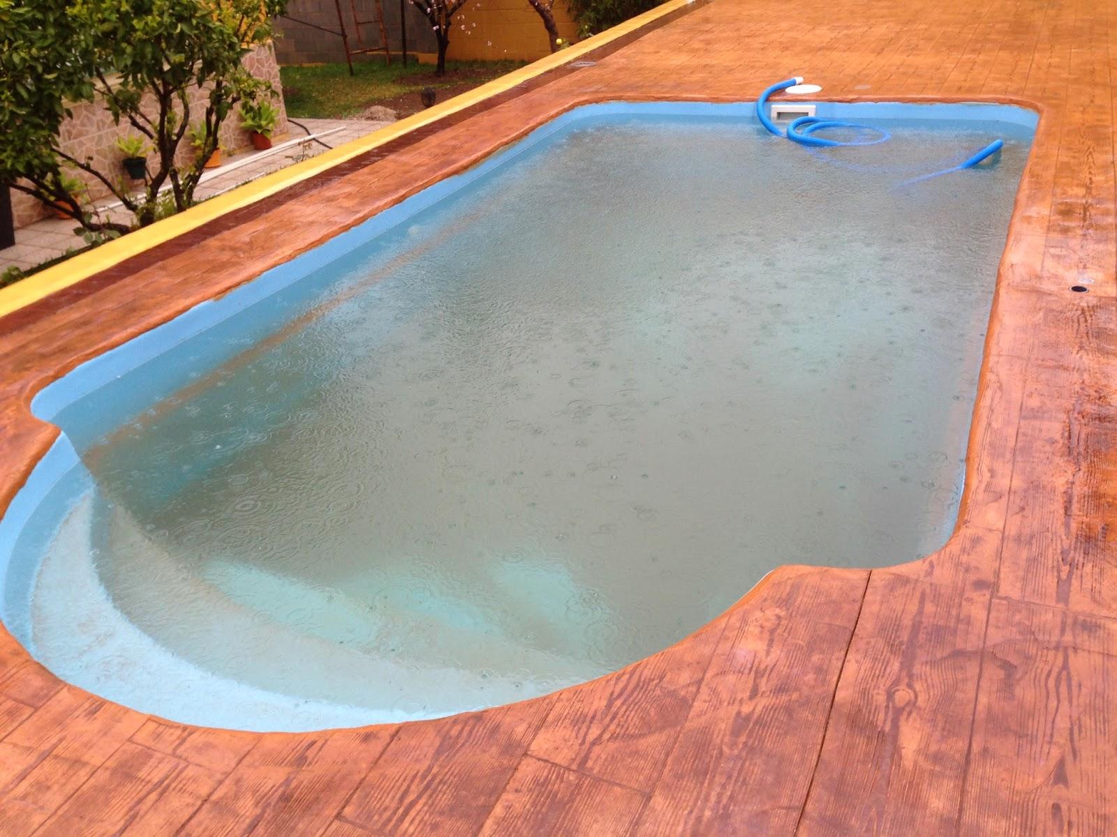 Arquisurlauro proyectos de piscinas proyecto de piscina for Proyecto de piscina