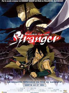 Thanh Kiếm Của Quái Nhân - Sword Of The Stranger